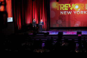 Richie Jackson The Trevor Project's TrevorLIVE New York - Show