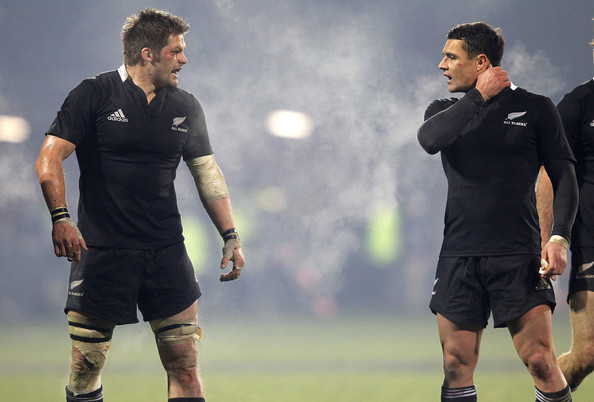 Richie Mccaw Photos Photos New Zealand V Ireland Zimbio