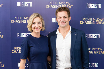 Richie Mccaw The Richie McCaw Story - 'Chasing Great' Special Screening