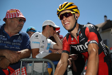 Richie porte pictures photos images zimbio for Richie porte tour de france