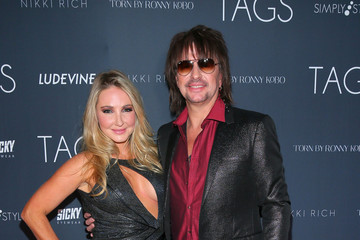 Richie Sambora TAGS Two-Year Anniversary Party