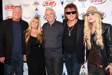 Richie Sambora From Hollywood With Love Presents Concert To Benefit The Midnight Mission Hosted By Comedian Kevin Nealon