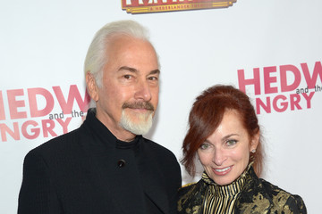 Rick Baker Opening Night of 'Hedwig and the Angry Inch' - Arrivals