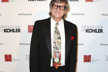 Rick Carter 18th Annual Art Directors Guild Excellence In Production Design Awards - Arrivals