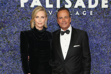 Rick Caruso Caruso's Palisades Village Opening Gala - Arrivals
