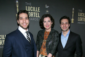 Rick Cooperman 34th Annual Lucille Lortel Awards - Arrivals