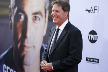 Rick Dees American Film Institute's 46th Life Achievement Award Gala Tribute To George Clooney - Arrivals