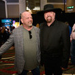 Rick Harrison 53rd Academy Of Country Music Awards Cumulus/Westwood One Radio Remotes - Day 1
