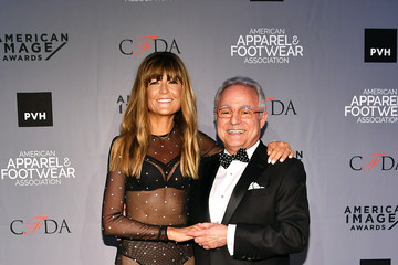 Rick Helfenbein American Apparel & Footwear Association's 40th Annual American Image Awards 2018