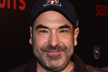 Rick Hoffman Premiere of USA Network's 'Suits' Season 5 - Red Carpet