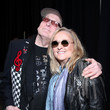 Rick Nielsen MusiCares Person Of The Year Honoring Aerosmith - Inside