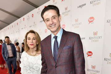 Rick Pitino 143rd Kentucky Derby - Red Carpet