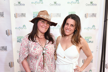 Ricki Lake 49th Annual Nashville Film Festival - 'Weed The People' Premiere
