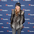 Ricki Noel Lander Fanatics Super Bowl Party - Arrivals