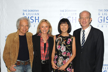 Ricky Lauren 21st Annual Dorothy And Lillian Gish Prize