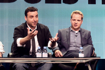 Ricky Mabe 2015 Summer TCA Tour - Day 4