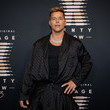 Ricky Martin Rihanna's Savage X Fenty Show Vol. 3 presented by Amazon Prime Video - Step and Repeat