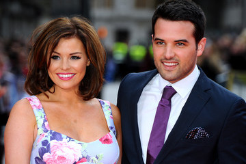 Ricky Rayment 'The Amazing Spider-Man 2' World Premiere