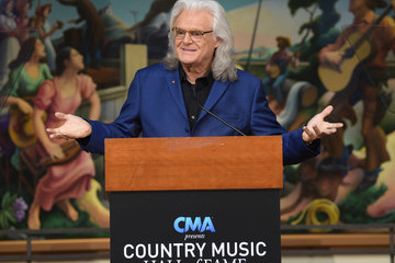 Ricky Skaggs 2018 Country Music Hall Of Fame Inductees Announcement
