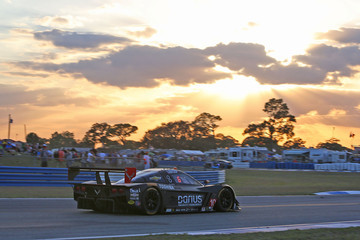 Ricky Taylor 62nd Annual 12 Hours of Sebring