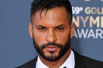 Ricky Whittle Closing Ceremony - 59th Monte Carlo TV Festival