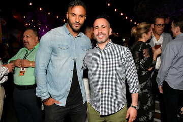 Ricky Whittle Entertainment Weekly Hosts Its Annual Comic-Con Party at FLOAT at The Hard Rock Hotel — Inside