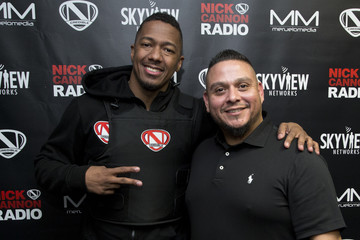 Rico Colindres Nick Cannon, Meruelo Media, Skyview Announce Radio Syndication