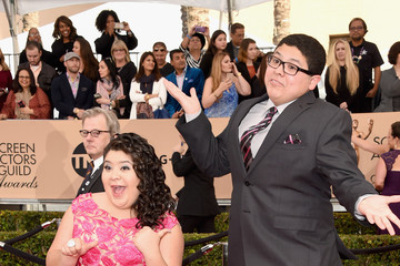 Rico Rodriguez The 22nd Annual Screen Actors Guild Awards - Arrivals