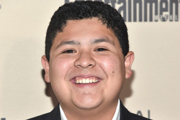Rico Rodriguez 2015 Entertainment Weekly Pre-Emmy Party - Red Carpet