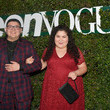 Rico Rodriguez Teen Vogue's 2019 Young Hollywood Party Presented By Snap - Arrivals
