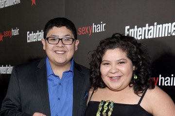 Rico Rodriguez Entertainment Weekly's Celebration Honoring The 2015 SAG Awards Nominees - Red Carpet