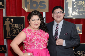 Rico Rodriguez 22nd Annual Screen Actors Guild Awards - Red Carpet