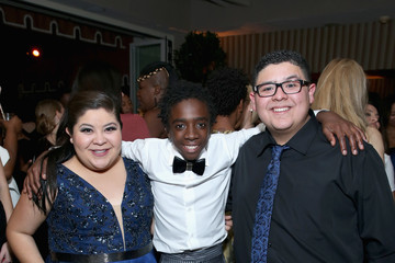 Rico Rodriguez Weinstein Company & Netflix's 2017 SAG After Party