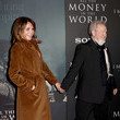 Ridley Scott Premiere Of Sony Pictures Entertainment's 'All The Money In The World' - Arrivals