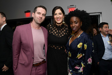Rightor Doyle Premiere Of HBO's 'Barry' - After Party