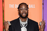 2 Chainz attends Rihanna's 5th Annual Diamond Ball Benefitting The Clara Lionel Foundation at Cipriani Wall Street on September 12, 2019 in New York City.