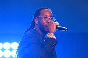 2 Chainz performs onstage during Rihanna's 5th Annual Diamond Ball Benefitting The Clara Lionel Foundation at Cipriani Wall Street on September 12, 2019 in New York City.