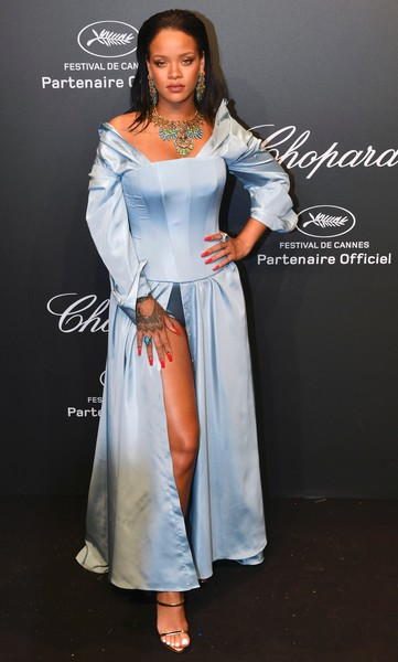 Chopard Party - The 70th Annual Cannes Film Festival