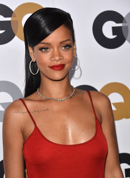 Rihanna - GQ Men Of The Year Party - Arrivals