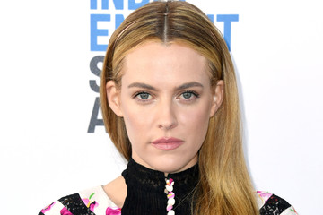 Riley Keough 2019 Film Independent Spirit Awards  - Arrivals