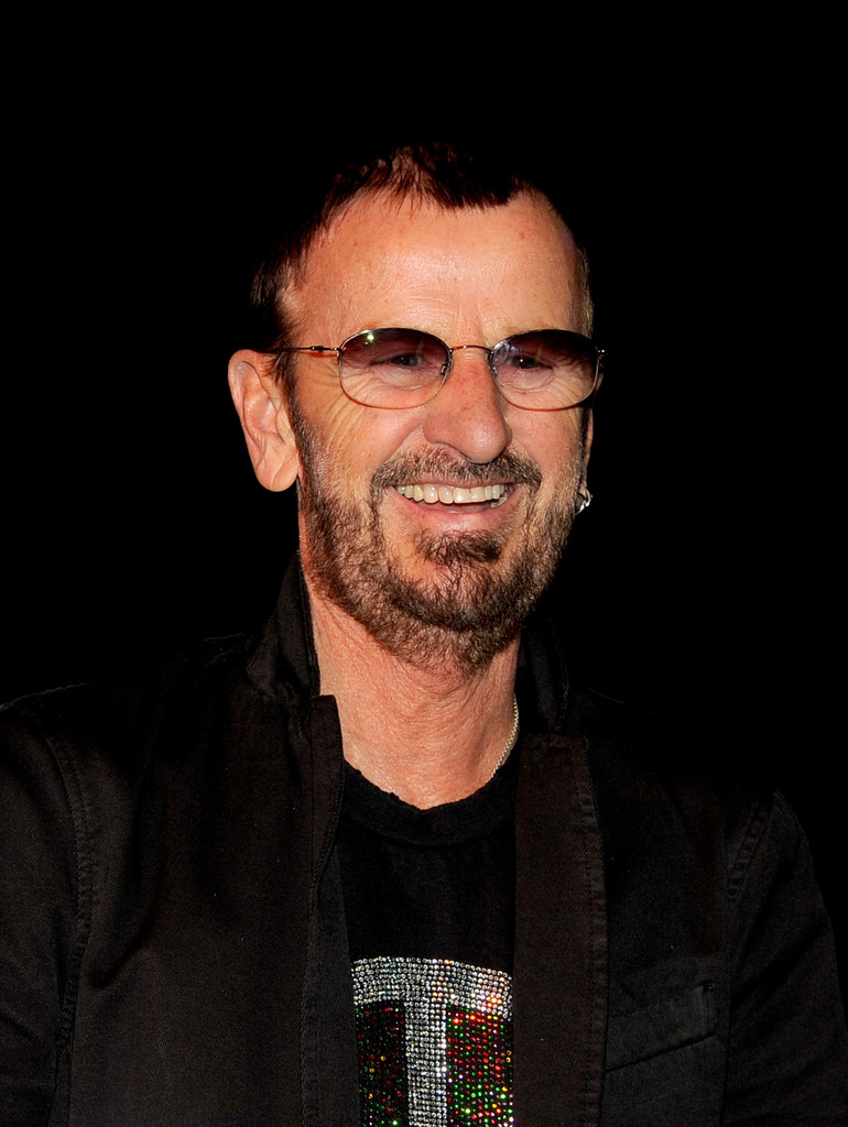 ringo starr photos photos ringo starr his all starr band press conference zimbio. Black Bedroom Furniture Sets. Home Design Ideas