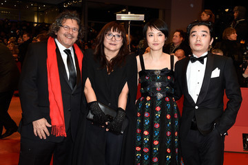 Rinko Kikuchi 'Nobody Wants the Night' Premieres in Berlin