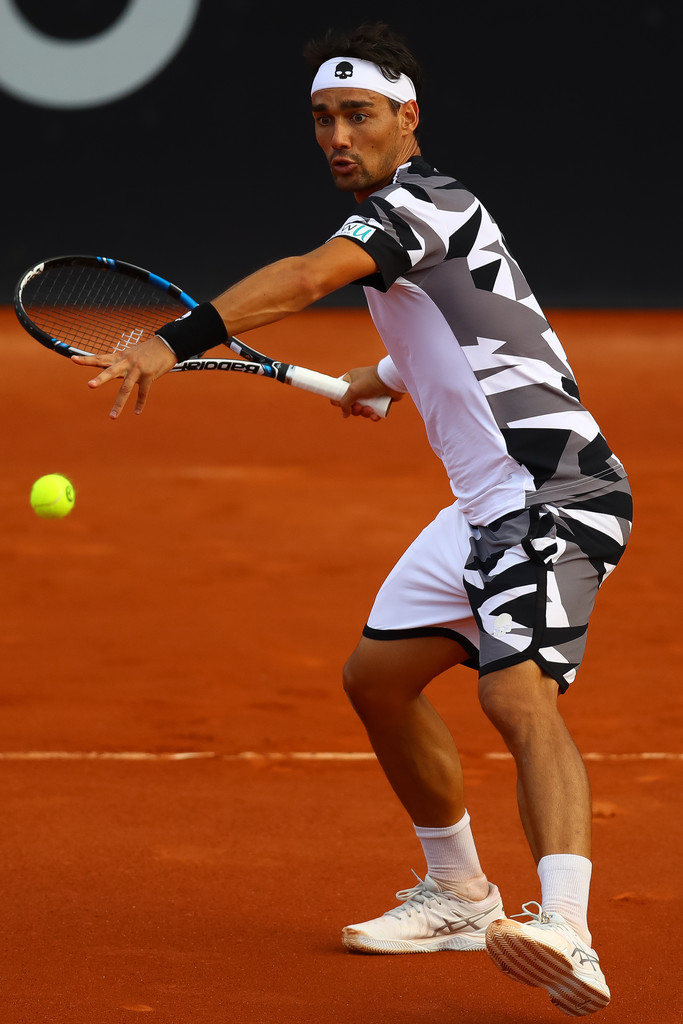 fabio fognini - photo #34