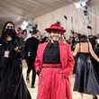 Rio Uribe The 2021 Met Gala Celebrating In America: A Lexicon Of Fashion - Arrivals