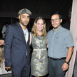 Rainbow Sun Francks and Tara Spencer- Nairn Photos