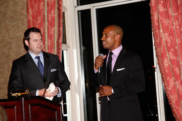 Pat Tully Rising Stars Youth Foundation Dinner Honoring Jay Williams