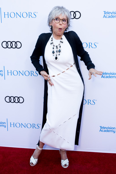 11th Annual Television Academy Honors - Arrivals