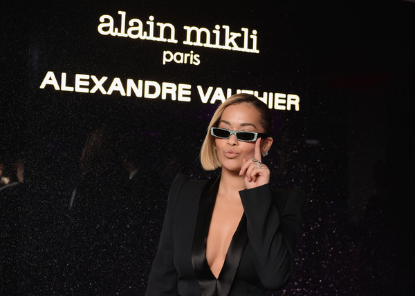 Alain Mikli x Alexandre Vauthier Launch Party