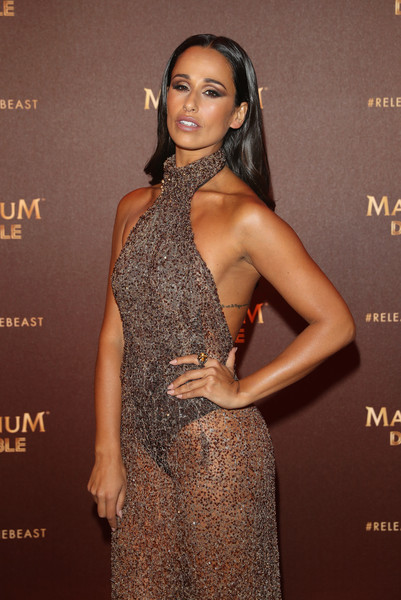 Magnum Doubles Party Red Carpet Arrivals The Th Annual Cannes Film Festival