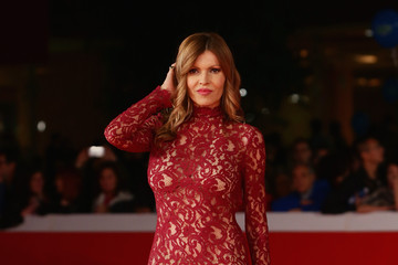 Rita Rusic Rome Film Festival Opening and 'Truth' Red Carpet - The 10th Rome Film Fest